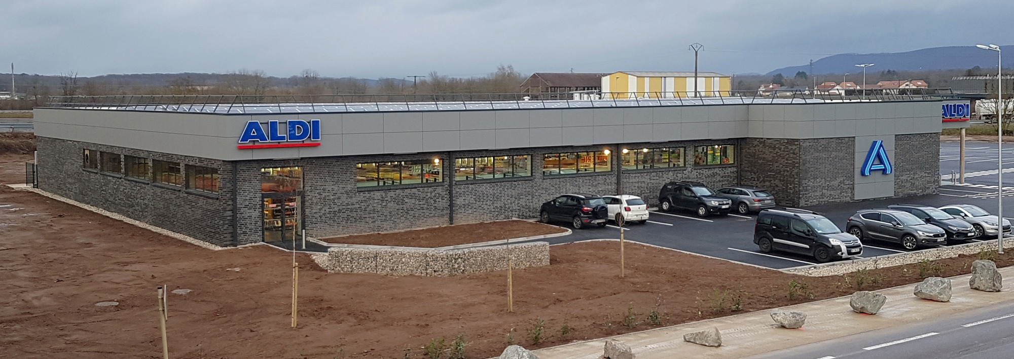 ALDI-Lure-70-Construction-d-un-magasin